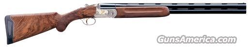 Franchi Renaissance Classic O/U 12ga  Guns > Shotguns > Franchi Shotguns > Over/Under > Hunting