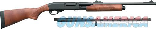 Remington 870 Express Combo, 12 Ga, Mfg# 25578, NIB  Guns > Shotguns > Remington Shotguns  > Pump > Hunting