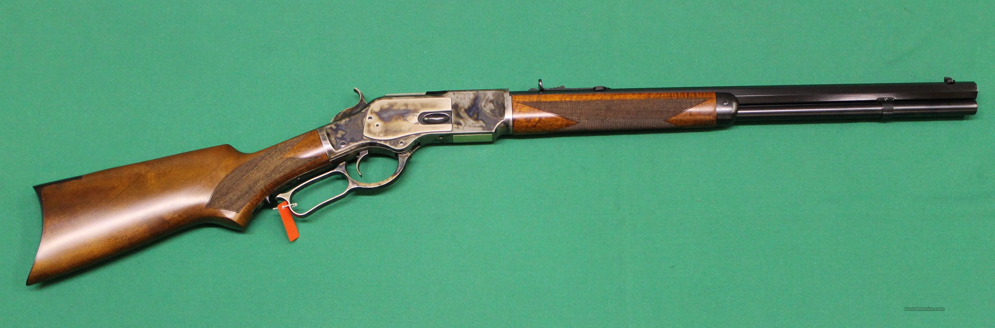 Uberti 1873 Special Sporting Short Rifle 357 Magnum, New in box  Guns > Rifles > Uberti Rifles > Lever Action