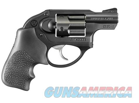 "Ruger LCR 38 Spl+p, Mfg# 5401, 1.87"", Blk, NIB  Guns > Pistols > Ruger Double Action Revolver > LCR"