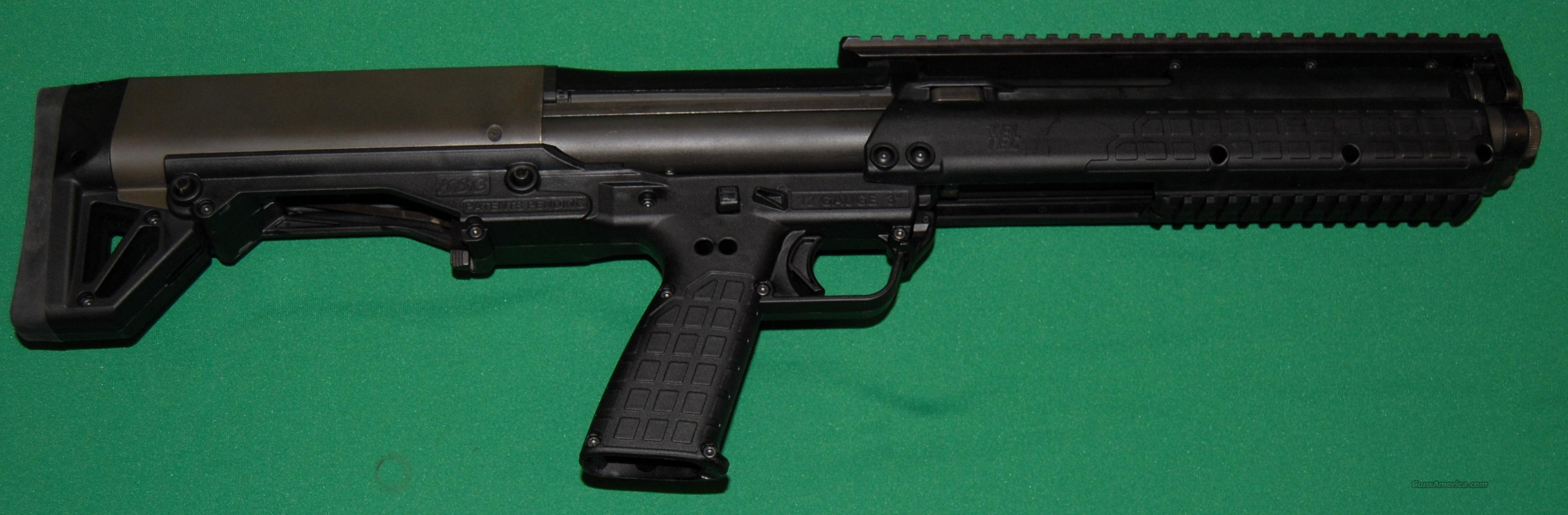 "KelTec 12ga 3"", New in Box  Guns > Shotguns > Kel-Tec Shotguns > KSG"