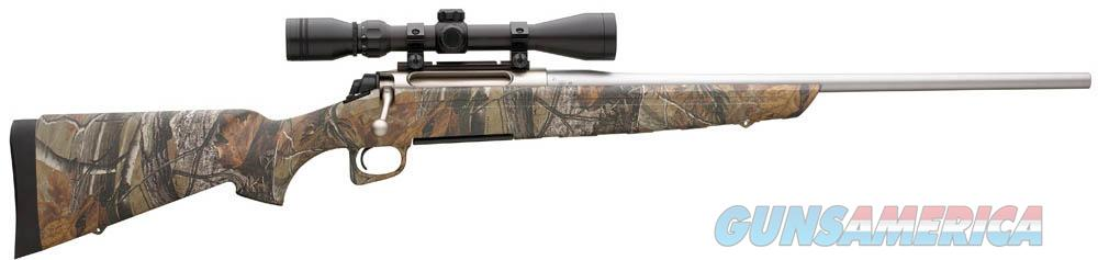 Remington 770 Stainless with Scope Camo .300 Win Mag  Guns > Rifles > Remington Rifles - Modern > Bolt Action Non-Model 700 > Sporting