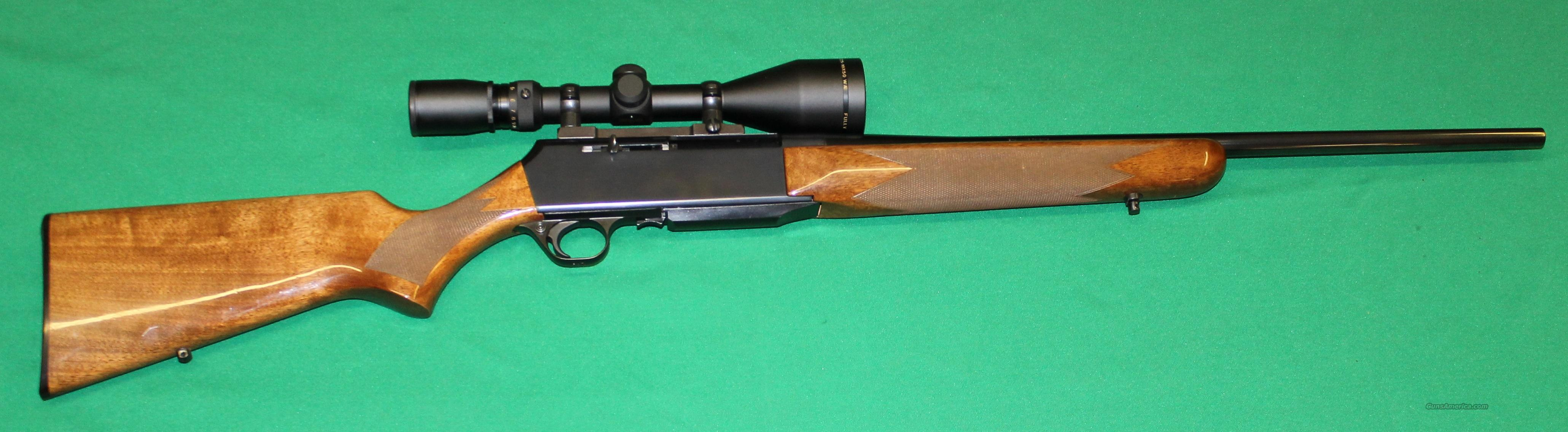 "Browning Belgium BAR, 270 Winchester 22"" Barrel, Used 98%  Guns > Rifles > Browning Rifles > Semi Auto > Hunting"