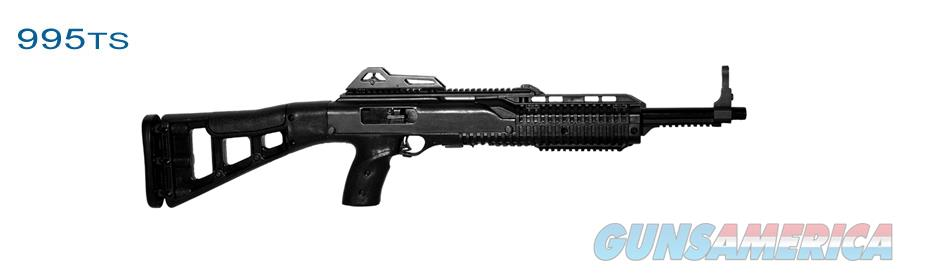 "Hi Point 9mm Carbine, 16 1/2"" Barrel, Mfg#995TS, NIB, Blue, 10 shot  Guns > Rifles > Hi Point Rifles"