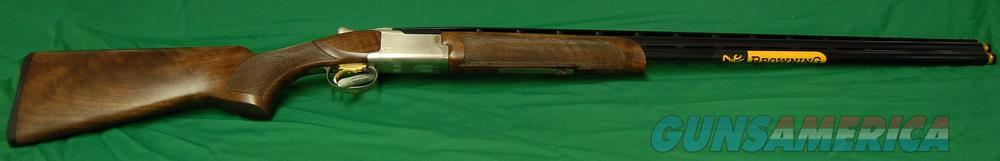 """Browning Citori C725, 28 Ga, 32"""", Blue, Mfg# 013531811, NIB  Guns > Shotguns > Browning Shotguns > Over Unders > Citori > Hunting"""