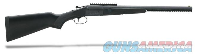 "Stoeger Double Defense 12 Ga, 3"", Black painted walnut stock, Mfg# 31446, NIB  Guns > Shotguns > Stoeger Shotguns"