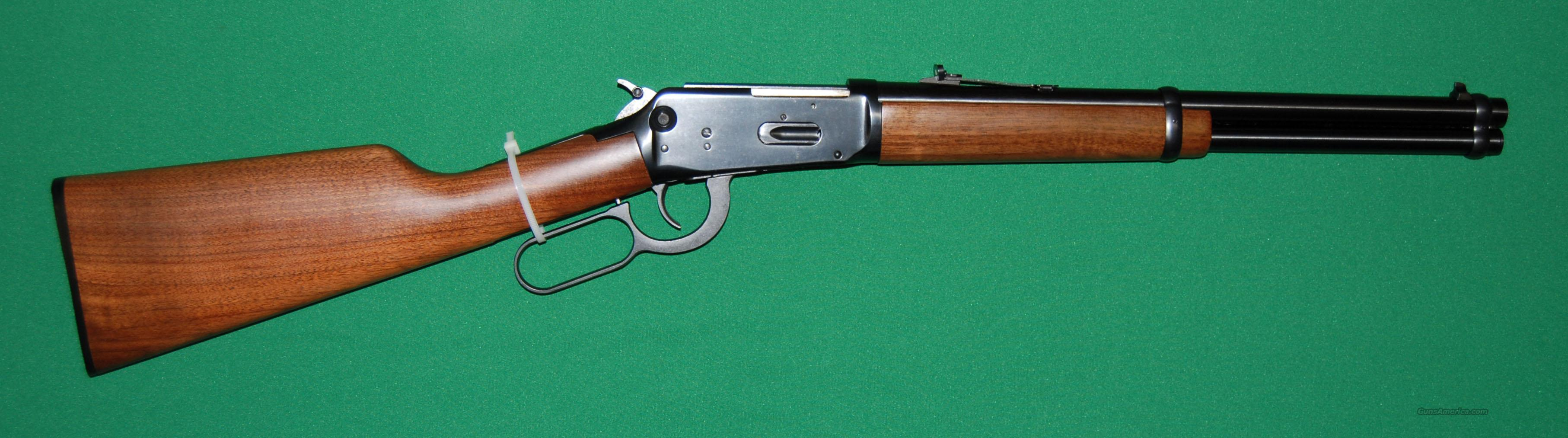 Winchester 94 AE Trapper, used  Guns > Rifles > Winchester Rifles - Modern Lever > Model 94 > Post-64