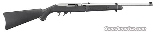 "Ruger Takedown 10/22 22LR, 18.5"" barrel, New in Box  Guns > Rifles > Ruger Rifles > 10-22"