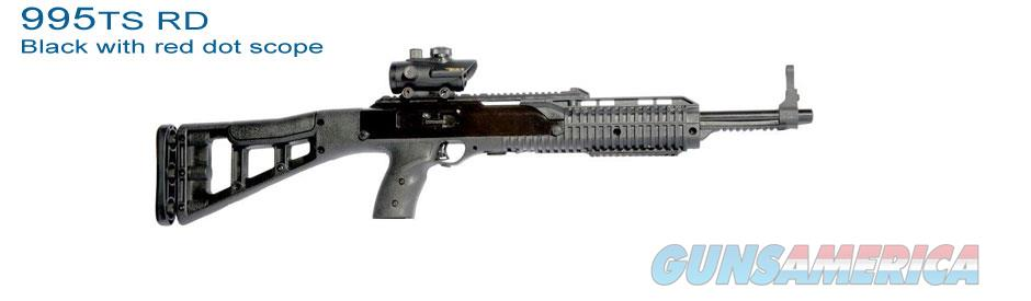 Hi Point Carbine Mfg# 4595TSRD 45 Acp with Red Dot Sight 0160317, NIB  Guns > Rifles > Hi Point Rifles