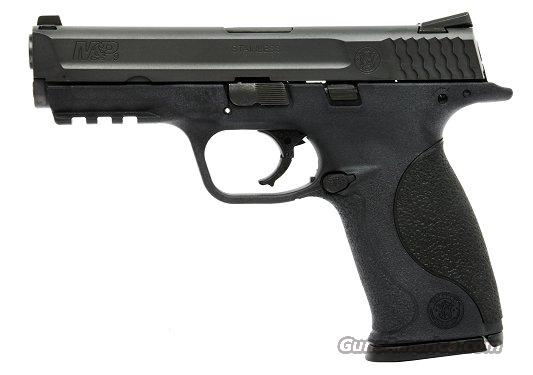 Smith and Wesson M&P  9mm .GunTest Magazine Handgun of the year 2009  Guns > Pistols > Smith & Wesson Pistols - Autos > Polymer Frame