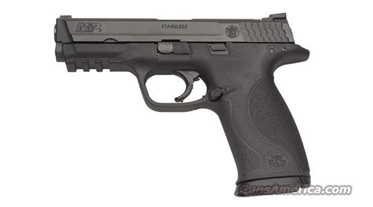 S&W M&P 9mm....  Guns > Pistols > Smith & Wesson Pistols - Autos > Polymer Frame