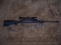 700 Remington 30-06 Synthetic Trade for 700 308 Synthetic  Guns > Rifles > Remington Rifles - Modern > Model 700 > Sporting