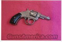 Harrington & Richardson  Guns > Pistols > Antique (Pre-1899) Pistols - Ctg. Misc.