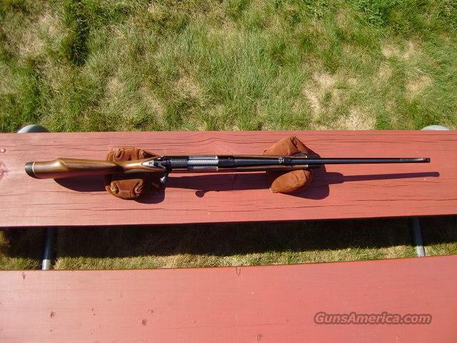 Winchester Model 70,.338 Winchester Magnum, Like New, 1974  Guns > Rifles > Winchester Rifles - Modern Bolt/Auto/Single > Model 70 > Post-64