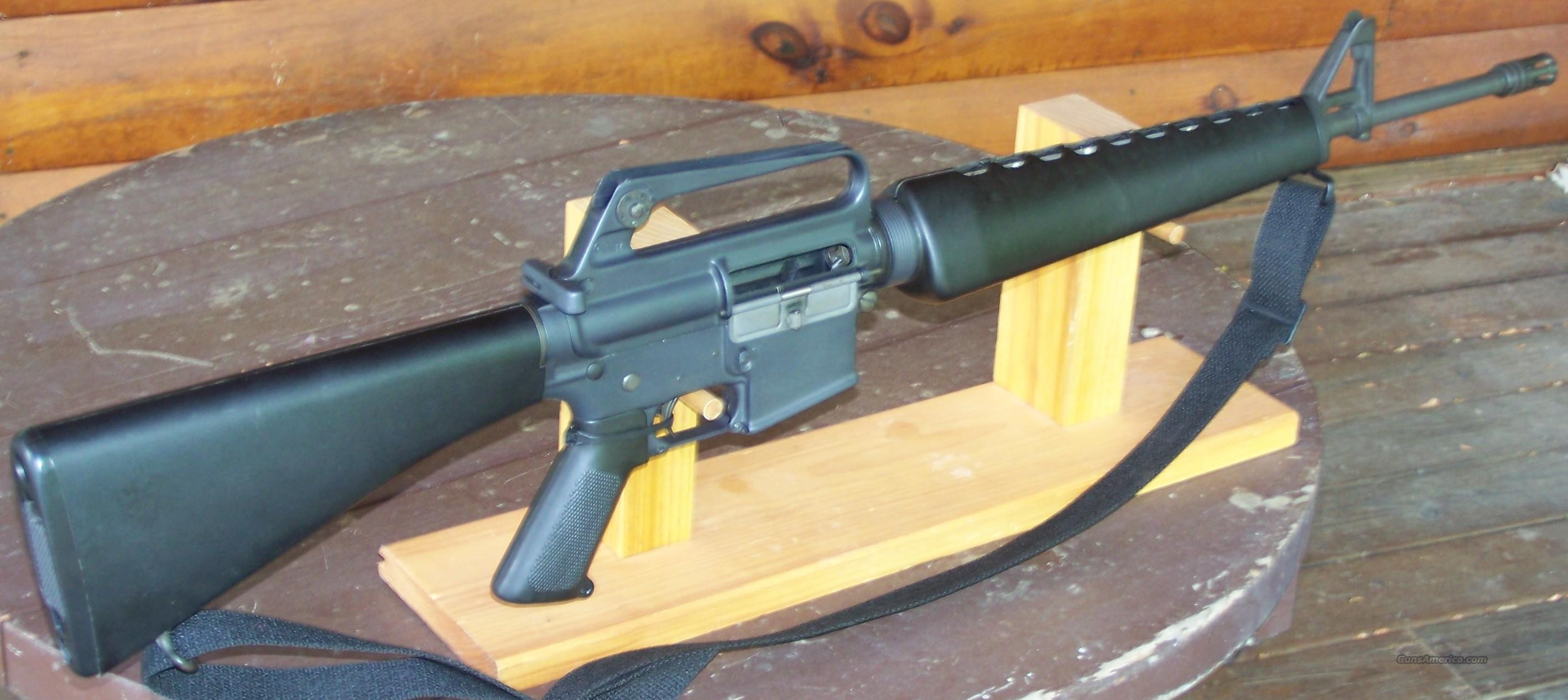 Colt AR-15 SP1  Guns > Rifles > AR-15 Rifles - Small Manufacturers > Complete Rifle