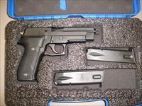 Sig Sauer P226 NAVY Used .9mm  Sig - Sauer/Sigarms Pistols > P226