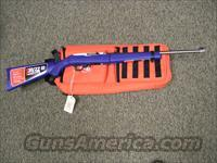 RUGER 10/22 USA SHOOTING TEAM  Guns > Rifles > Ruger Rifles > 10-22