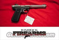 $$$ - Ruger MKIII Hunter -$$$  Guns > Pistols > Ruger Semi-Auto Pistols > Mark I & II Family