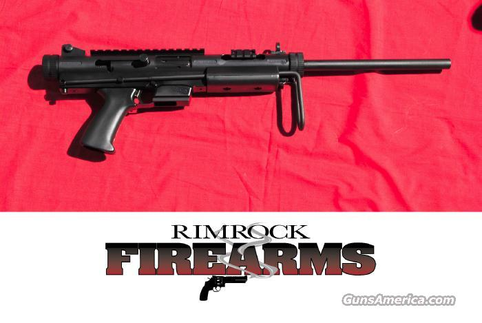 $$$ - Feather USA RAV 9 Delux Carbine -$$$  Guns > Rifles > Feather Industry Rifles