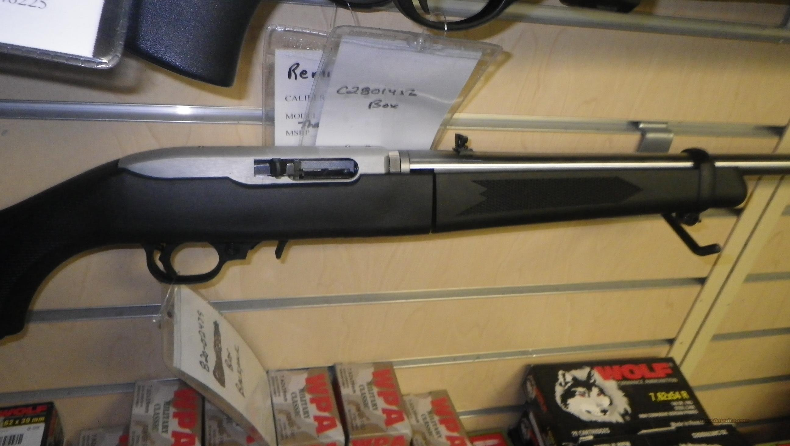 Ruger 10/22 Takedown New  Guns > Rifles > Ruger Rifles > 10-22