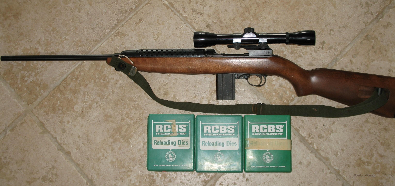 Plainfield machine m1 carbine