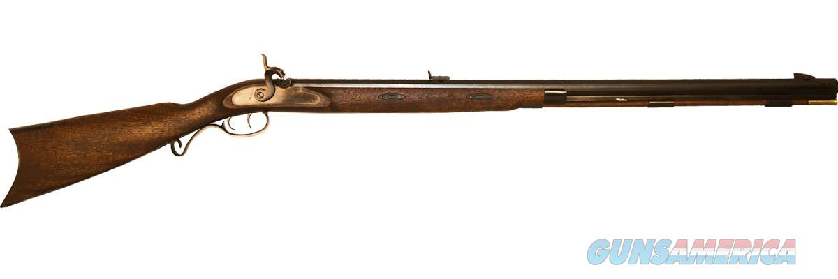 Lyman Great Plains .54 Caliber Percussion Muzzleloader Rifle model 6031103  Guns > Rifles > Lyman Muzzleloading Rifles