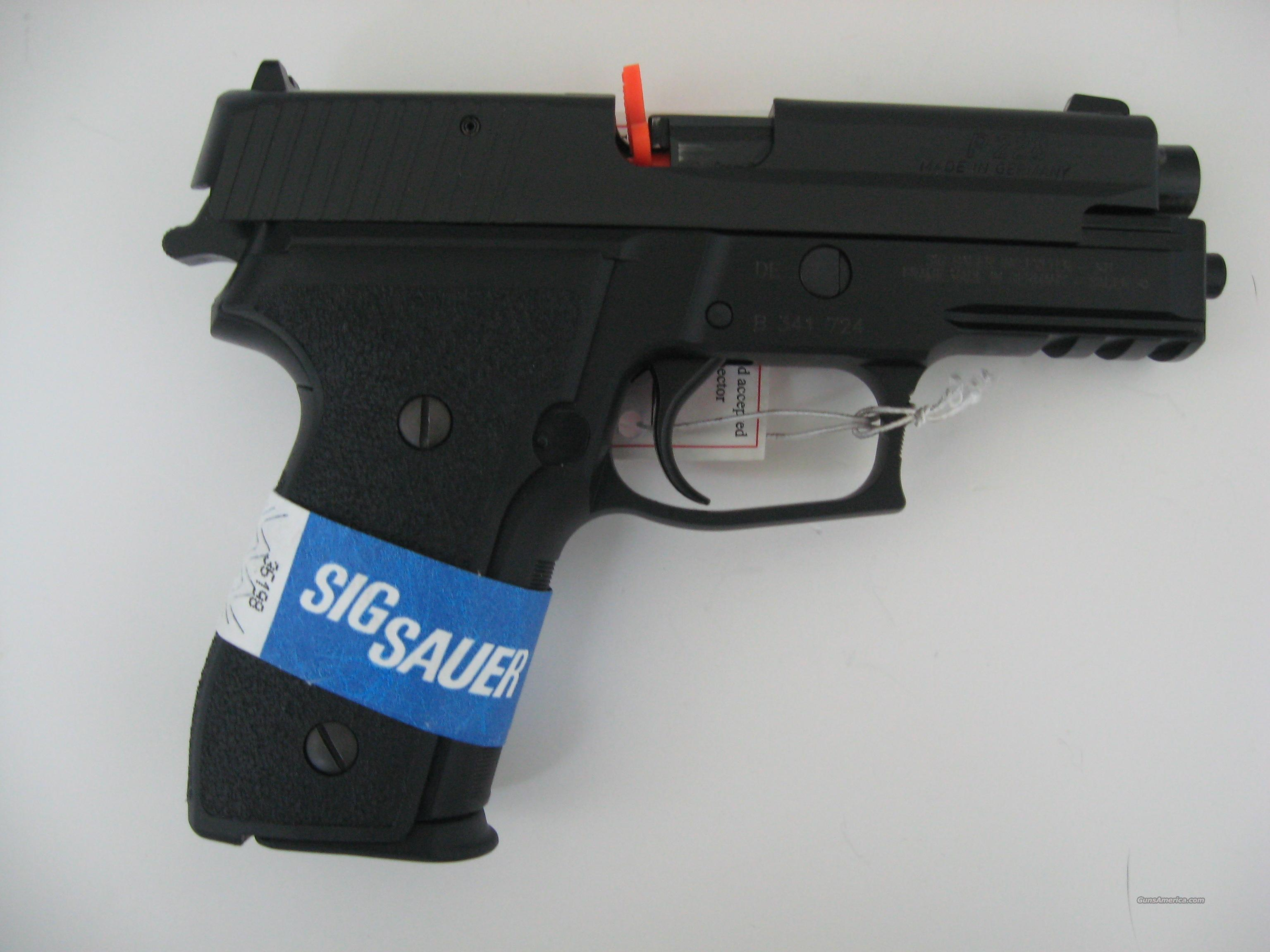 New Sig Sauer P228R - 9mm – 2 mags    Guns > Pistols > Sig - Sauer/Sigarms Pistols > P228