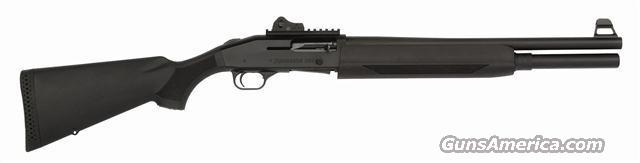 Mossberg 930 SPX Semi Auto 12ga Shotgun with Rail - NEW  Guns > Shotguns > Mossberg Shotguns > Autoloaders