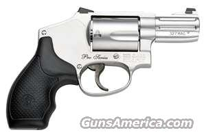 "Smith & Wesson M 632 Pro 2"" BBL 327 Fed SS N/S  Guns > Pistols > Smith & Wesson Revolvers > Full Frame Revolver"