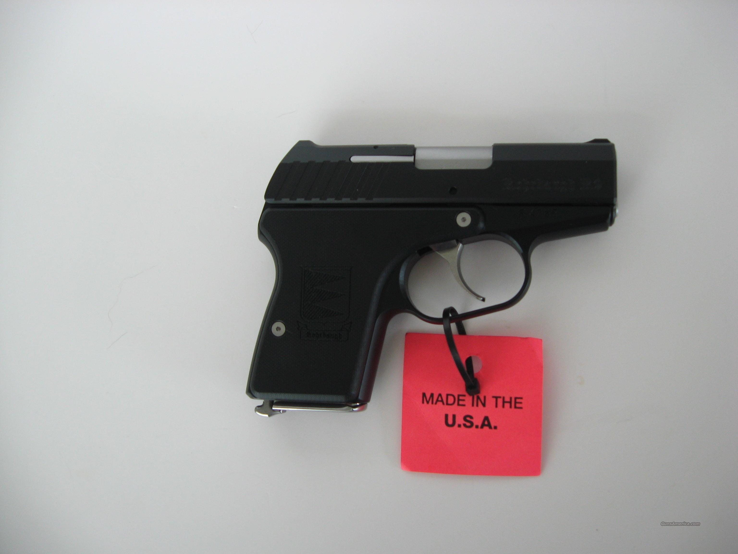 Rohrbaugh R9 Stealth 9mm - New - No CC Fees!  Guns > Pistols > R Misc Pistols