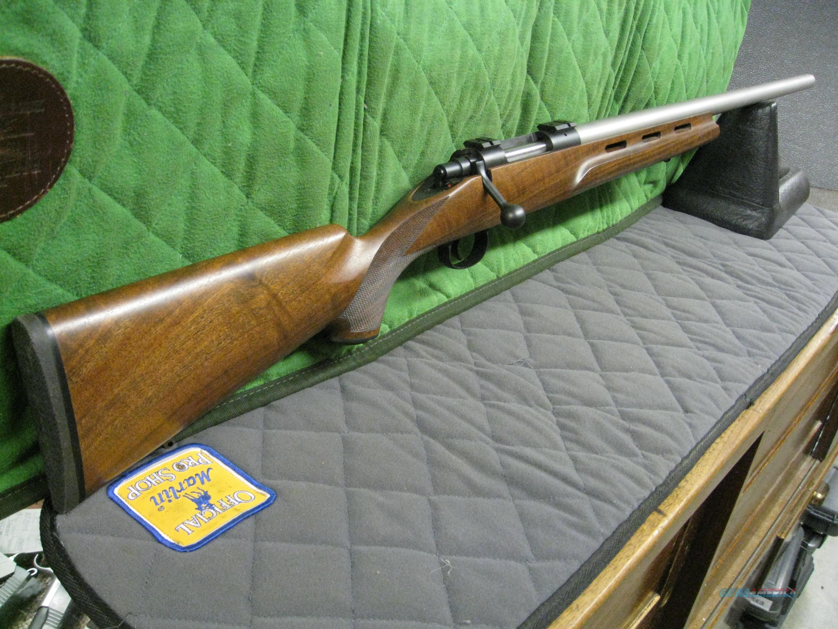 Cooper 21 MTV .223 *NEW*  Guns > Rifles > Cooper Arms Rifles