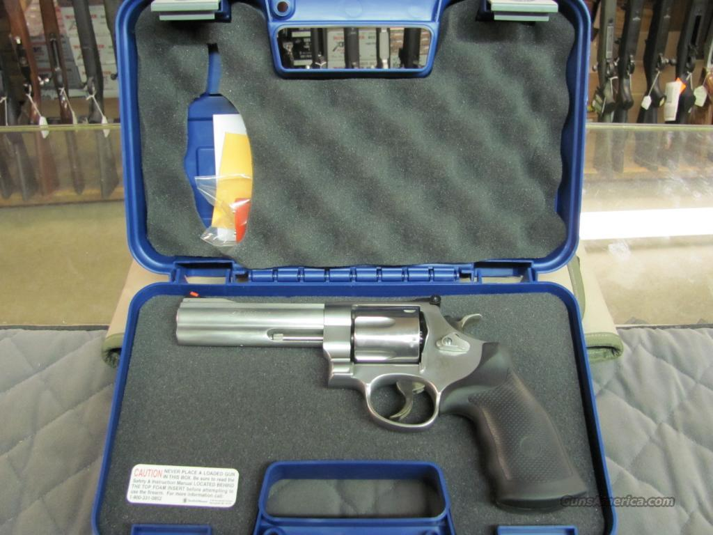 Smith & Wesson Model 629 44 mag 5 inch  **NEW**  Guns > Pistols > Smith & Wesson Revolvers > Full Frame Revolver