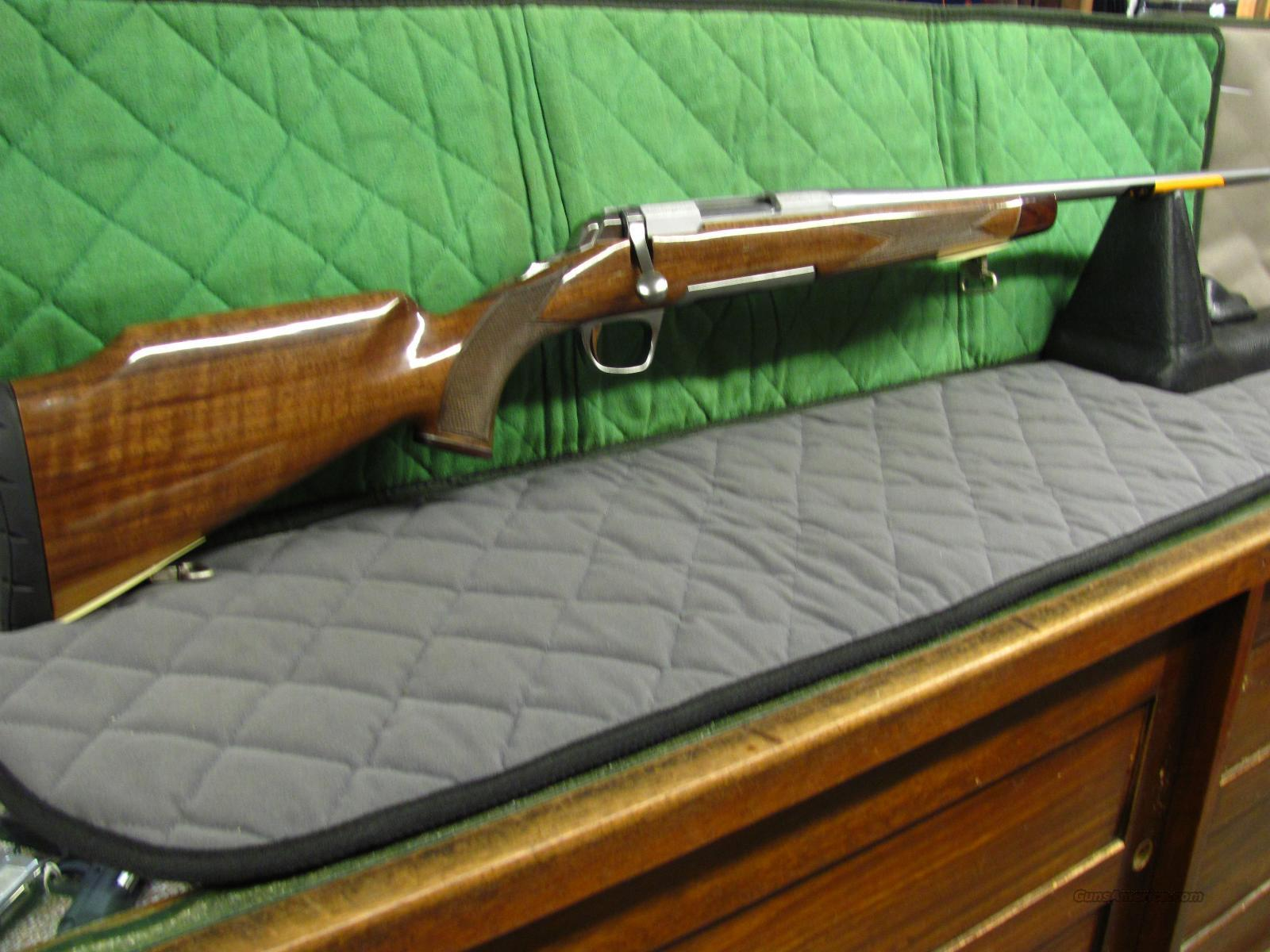 Browning X-Bolt White Gold Medallion 270 WSM  **NEW**  Guns > Rifles > Browning Rifles > Bolt Action > Hunting > Stainless