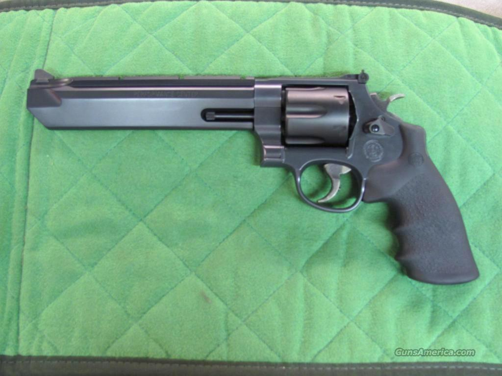 Smith & Wesson 629 Stealth Hunter 44 Magnum  **NEW**  Guns > Pistols > Smith & Wesson Revolvers > Performance Center