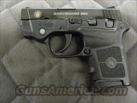 Smith & Wesson Bodyguard 380  **NEW**  Guns > Pistols > Smith & Wesson Pistols - Autos > Polymer Frame