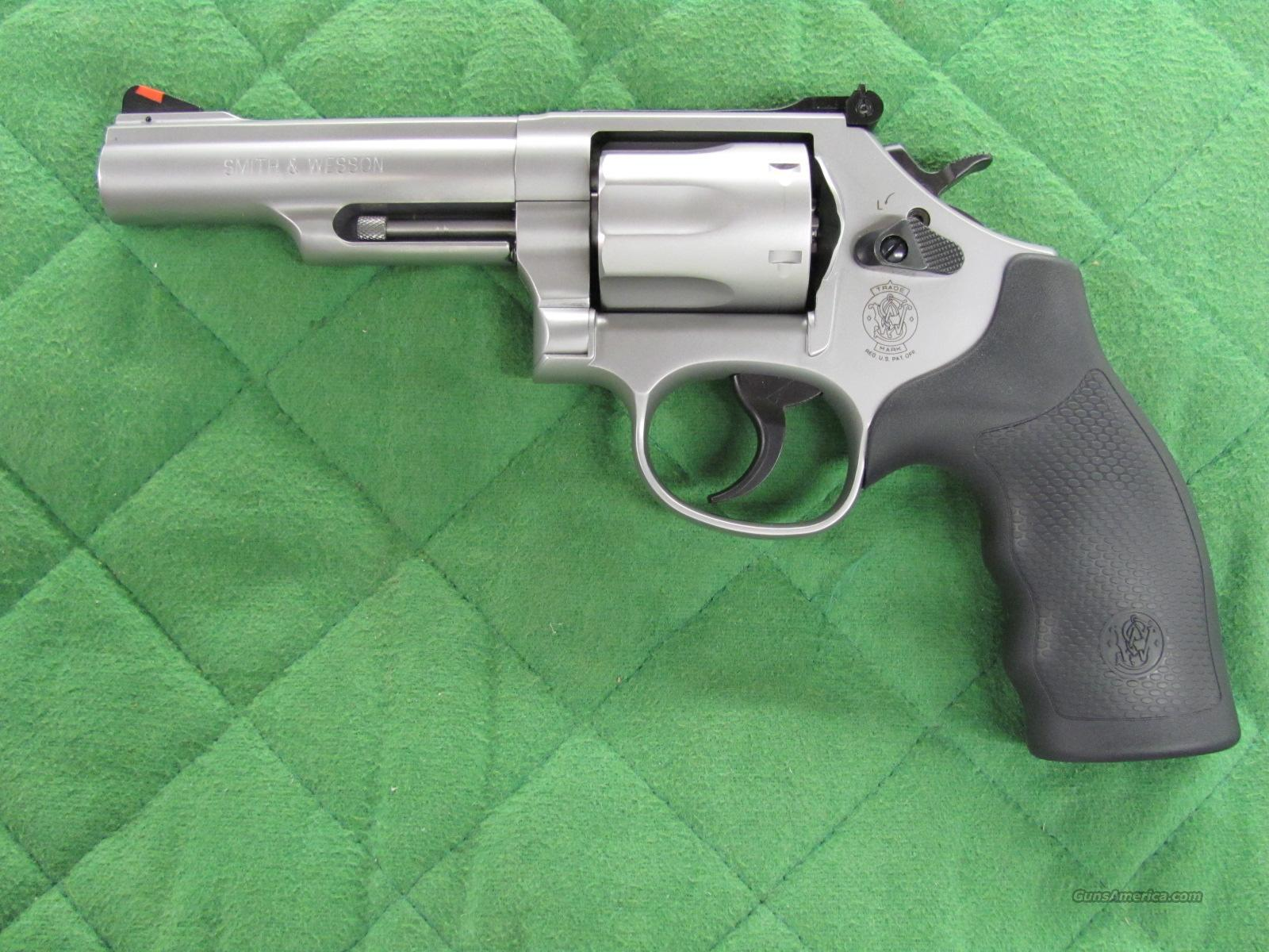 Smith & Wesson Model 66 357 Mag 4 1/4 Inch  **NEW**  Guns > Pistols > Smith & Wesson Revolvers > Full Frame Revolver