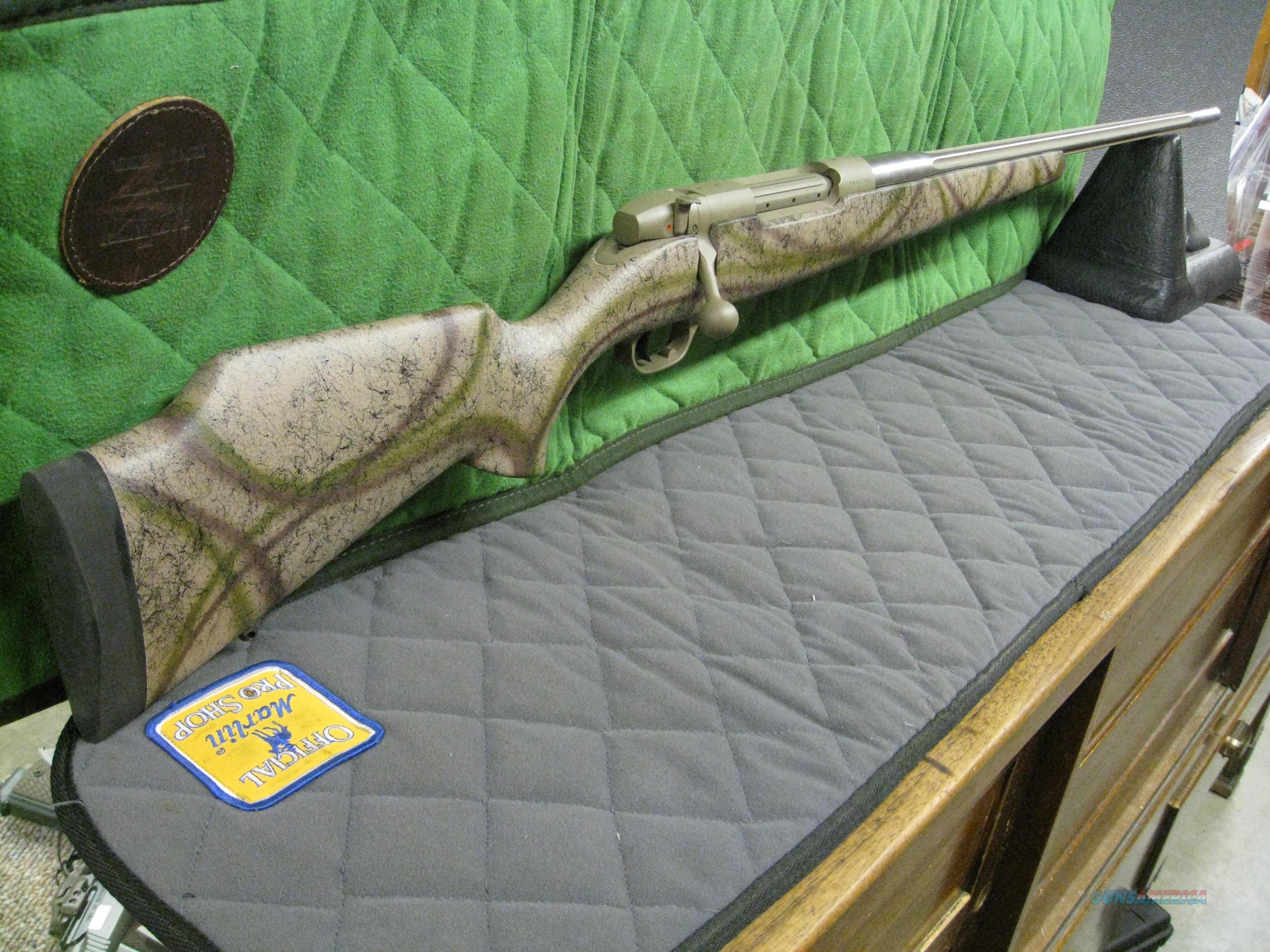 Weatherby Mark V Terramark 300 Wby. Mag. NEW MATM300WR6O  Guns > Rifles > Weatherby Rifles > Sporting