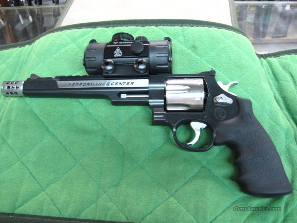Smith & Wesson Model 629 Performance Center .44 Magnum Hunter  **NEW**  Guns > Pistols > Smith & Wesson Revolvers > Model 629