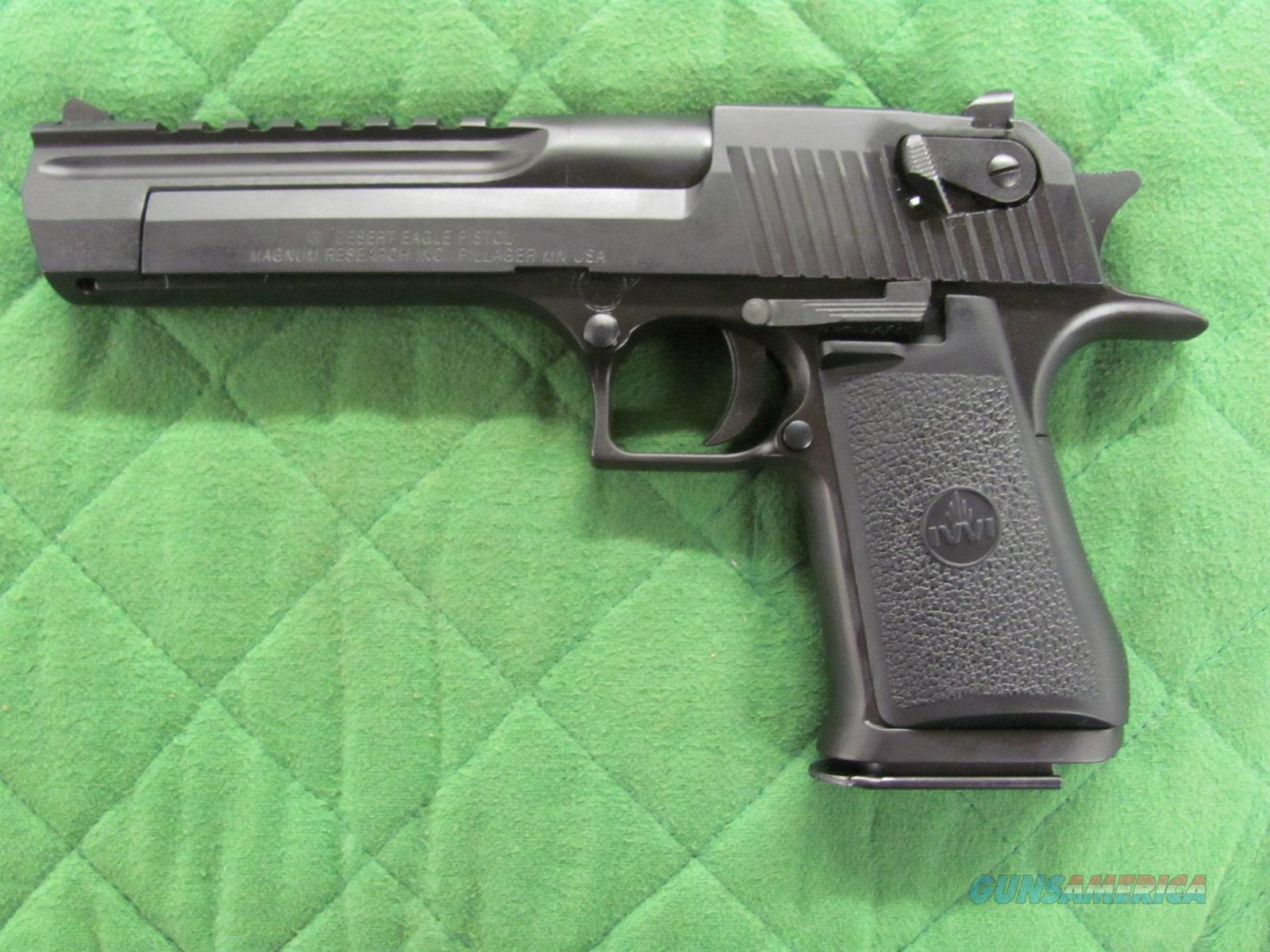 Magnum Research Desert Eagle Mark XIX 44 Mag DE44W  **NEW**  Guns > Pistols > Magnum Research Pistols