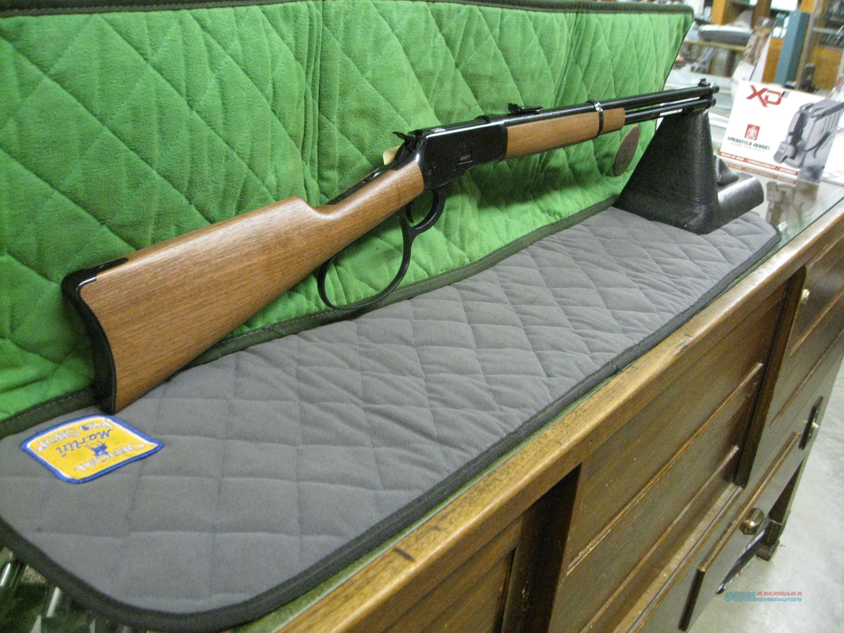 Winchester Model 1892 Large Loop Carbine .357 Magnum  **NEW**  Guns > Rifles > Winchester Rifles - Modern Lever > Other Lever > Post-64