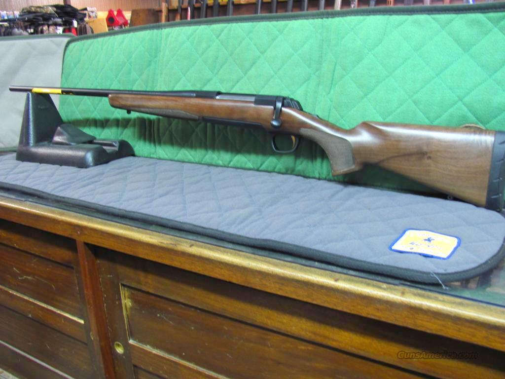 Browning X-Bolt Micro Midas LH 243 Win  **NEW**  Guns > Rifles > Browning Rifles > Bolt Action > Hunting > Blue