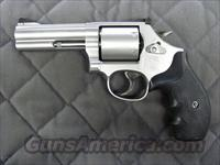 Smith & Wesson Model 686 The American Series 357 Mag  **NEW**  Guns > Pistols > Smith & Wesson Revolvers > Full Frame Revolver