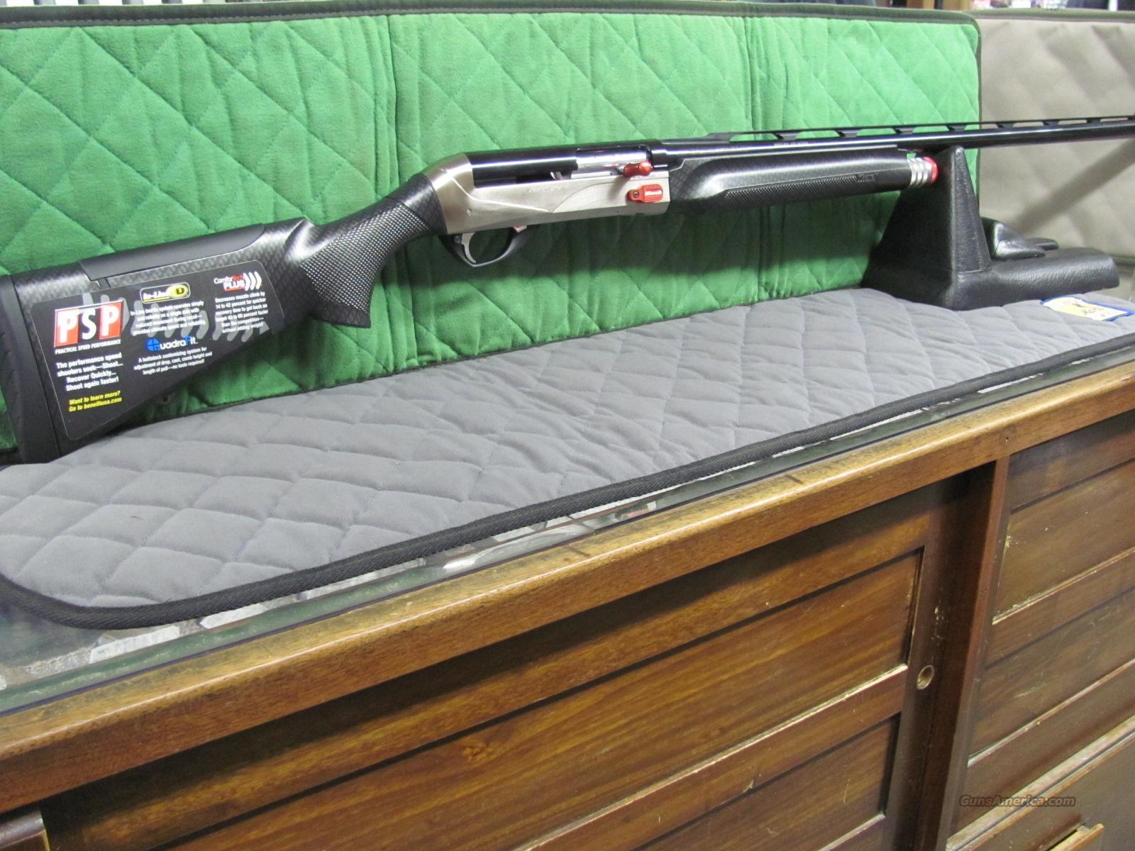 "Benelli Performance Shop SuperSport 12 Ga 30""  **NEW**   Guns > Shotguns > Benelli Shotguns > Trap/Skeet"