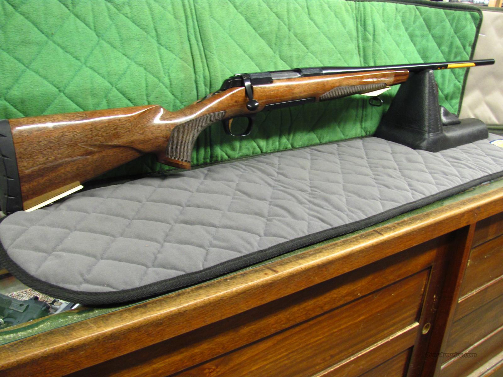 Browning X-Bolt Medallion 270 WSM  **NEW**  Guns > Rifles > Browning Rifles > Bolt Action > Hunting > Blue