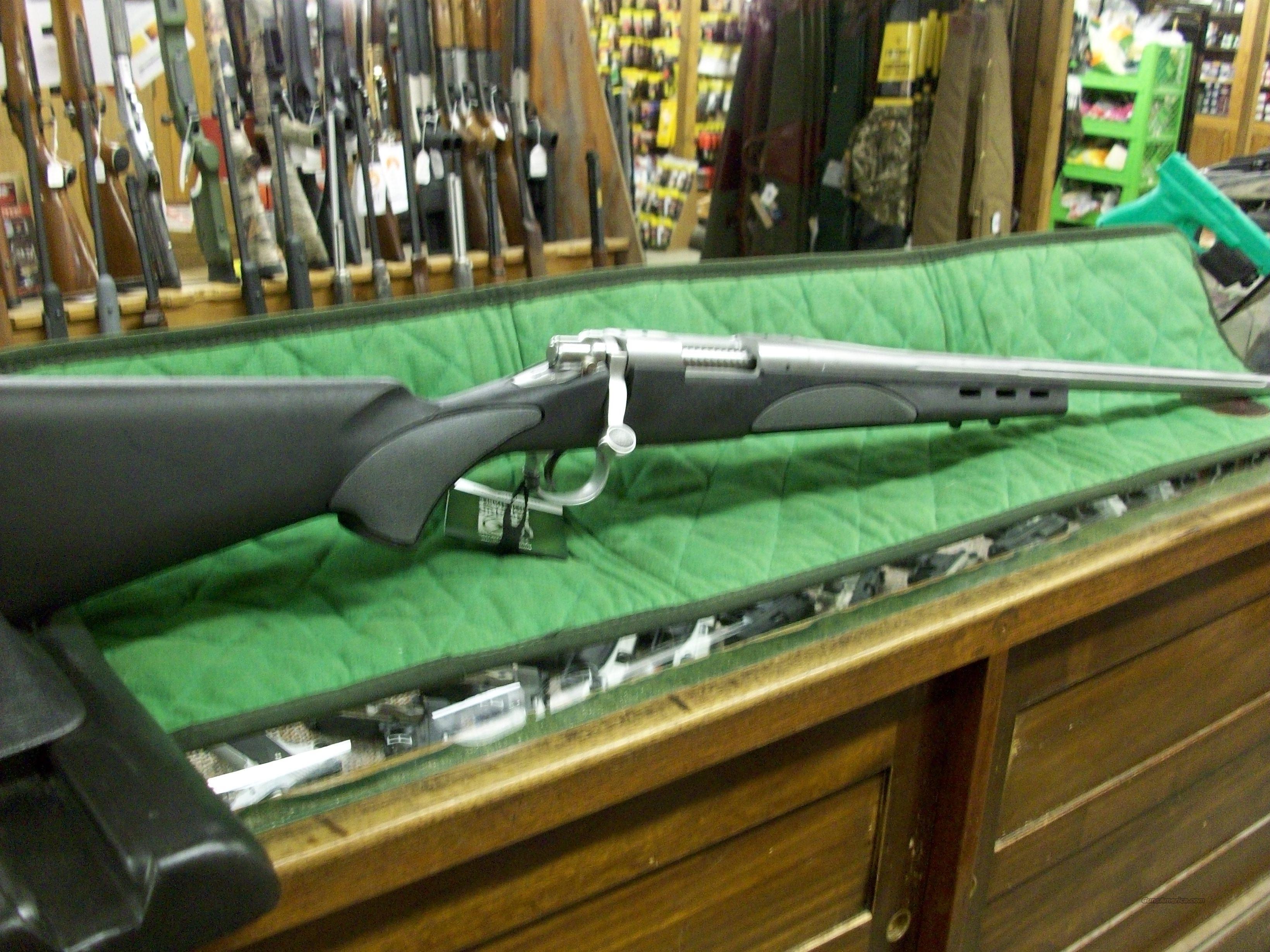 Remington Model 700 Varmint SF 223 Rem  84343 NO CC FEES  Guns > Rifles > Remington Rifles - Modern > Model 700 > Sporting