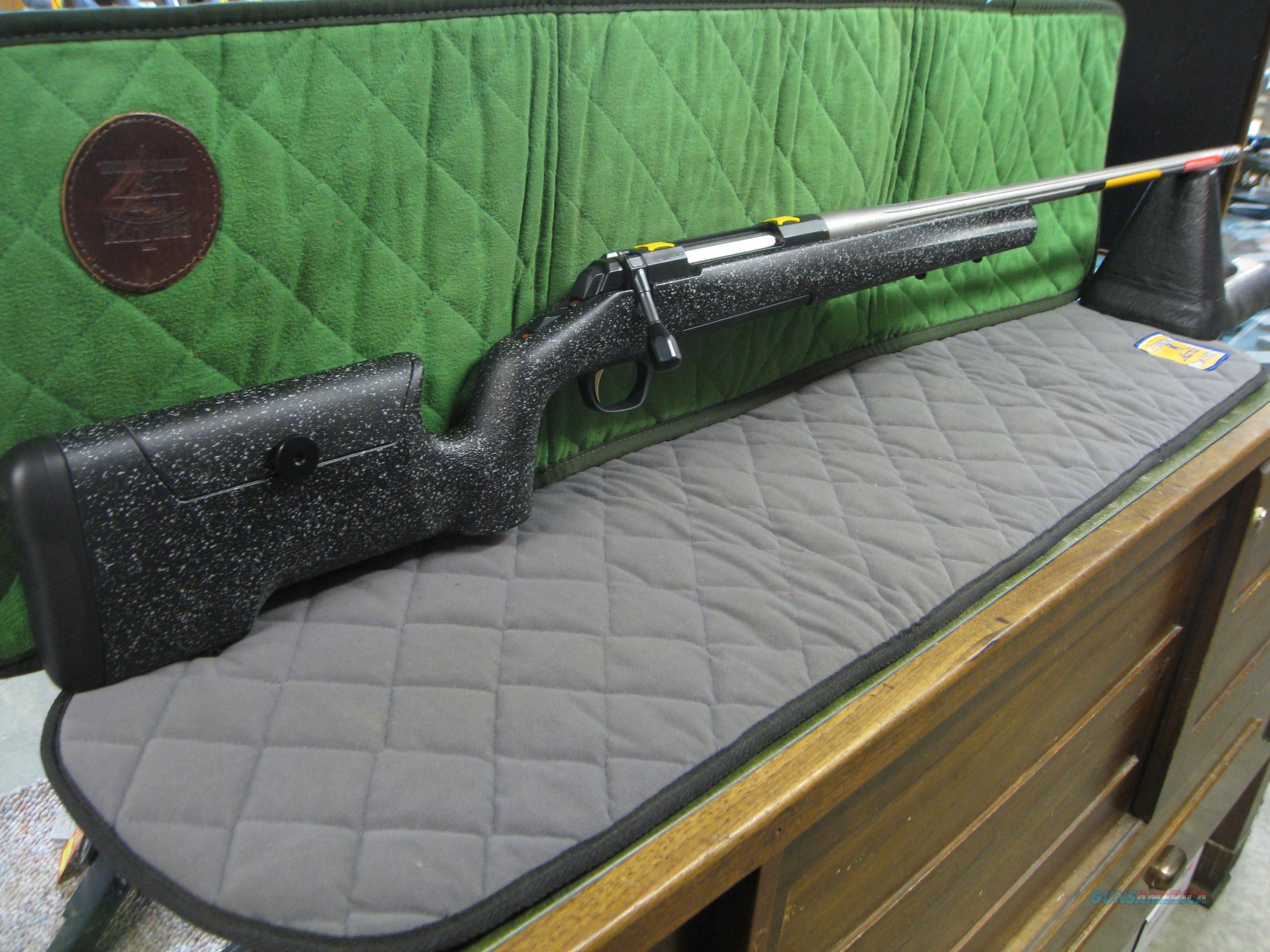 Browning X-Bolt Max Long Range 30 Nosler. 035438295  Guns > Rifles > Browning Rifles > Bolt Action > Hunting > Blue