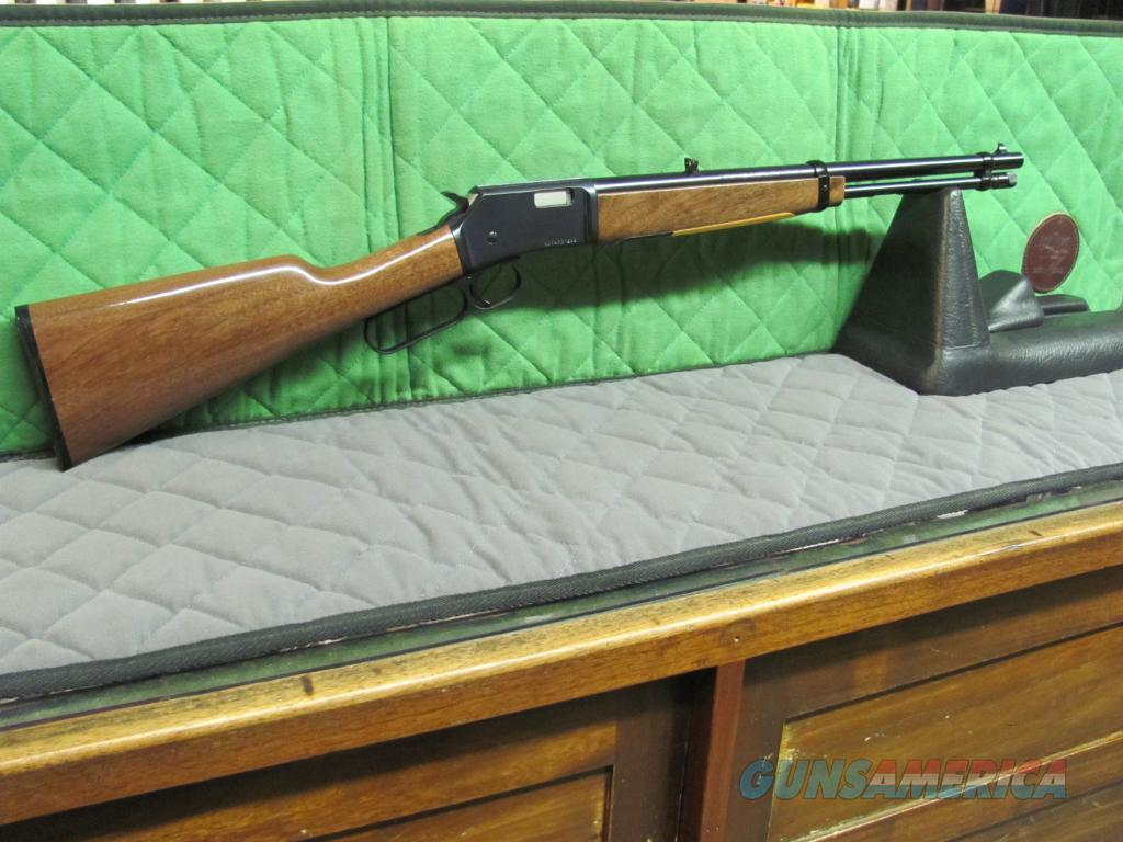 Browning BL-22 Micro Midas 22 LR  **NEW**    Guns > Rifles > Browning Rifles > Lever Action