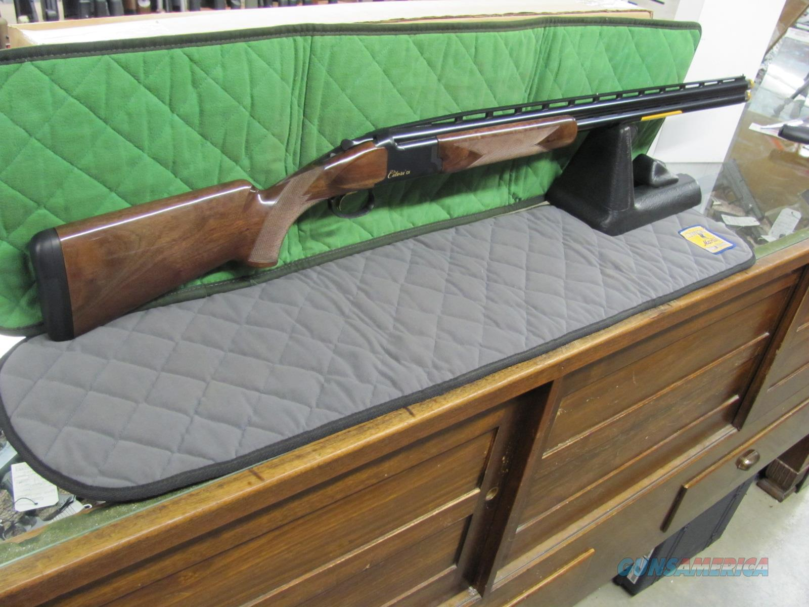 Browning Citori CX 12 GA 30 Inch **NEW**  Guns > Shotguns > Browning Shotguns > Over Unders > Citori > Trap/Skeet