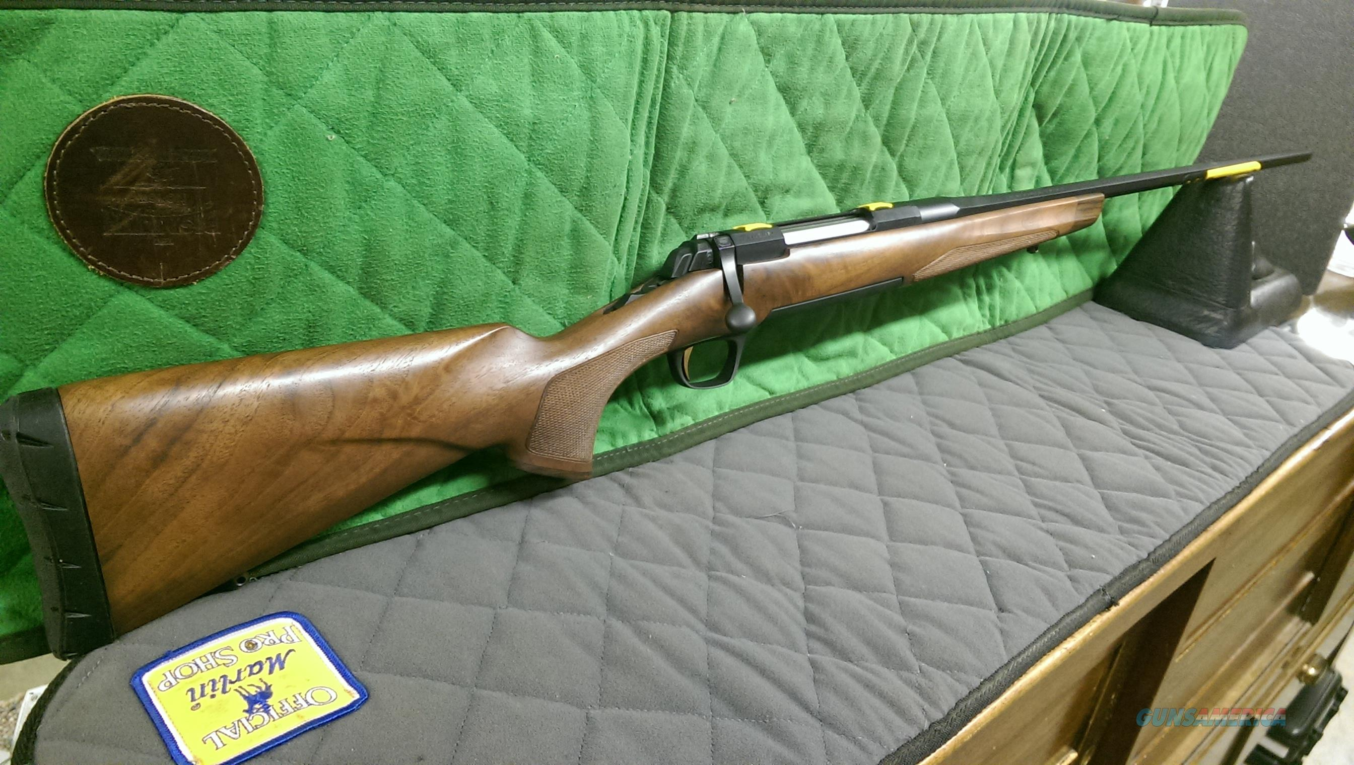 Browning X-Bolt High Grade Hunter .270 Win.  Guns > Rifles > Browning Rifles > Bolt Action > Hunting > Blue