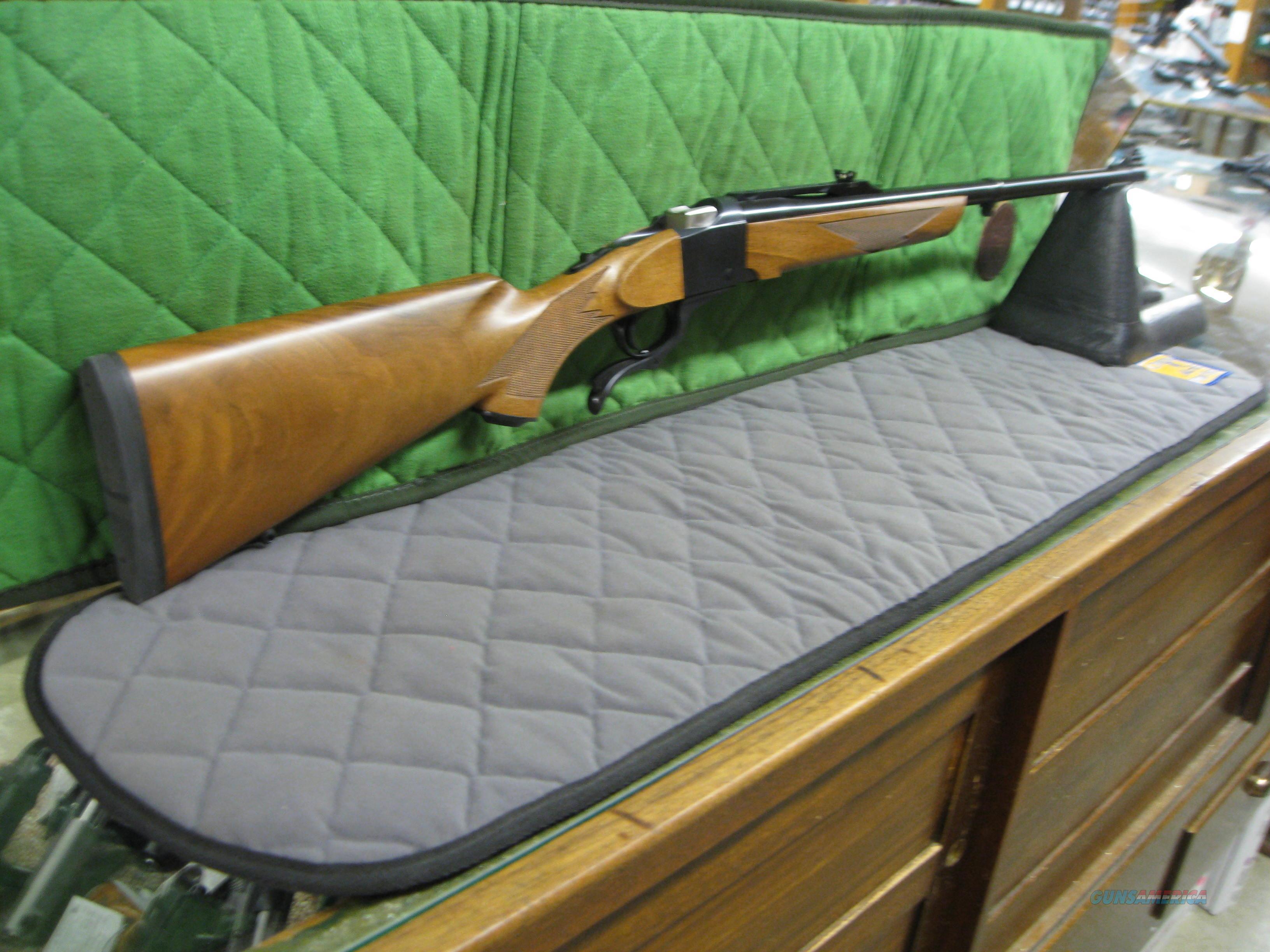 Ruger No. 1 Med. Sporter 35 Whelen #21302 **NEW**  Guns > Rifles > Ruger Rifles > #1 Type